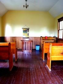 Telfordville-Church